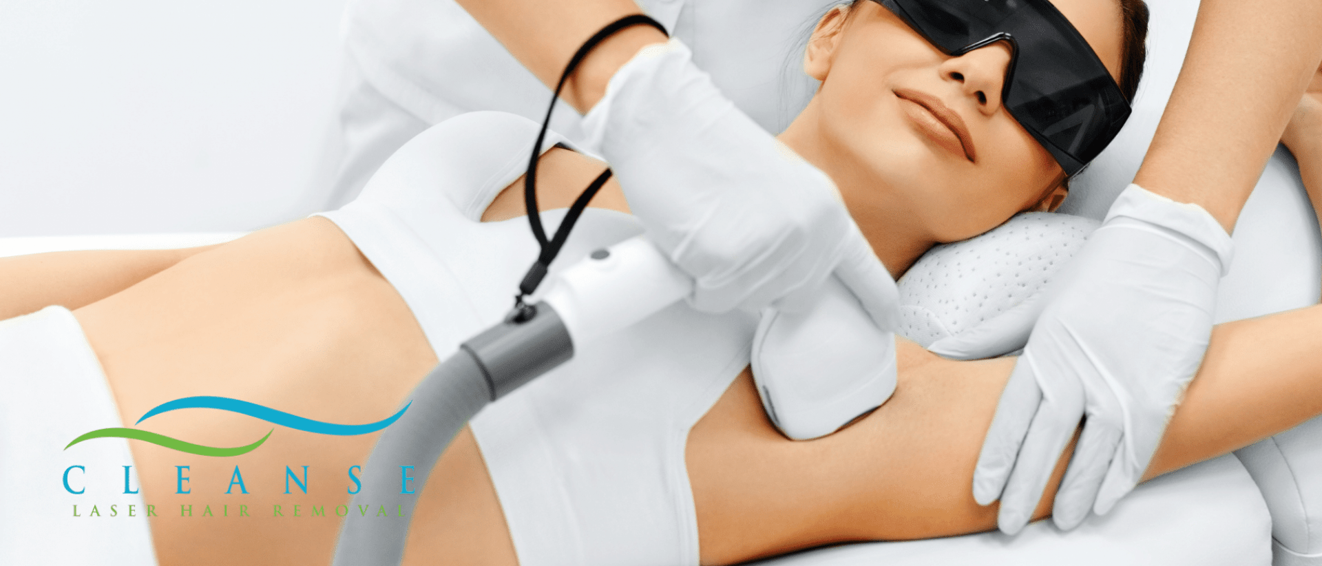Cleanse Aesthetics - Laser Hair Removal